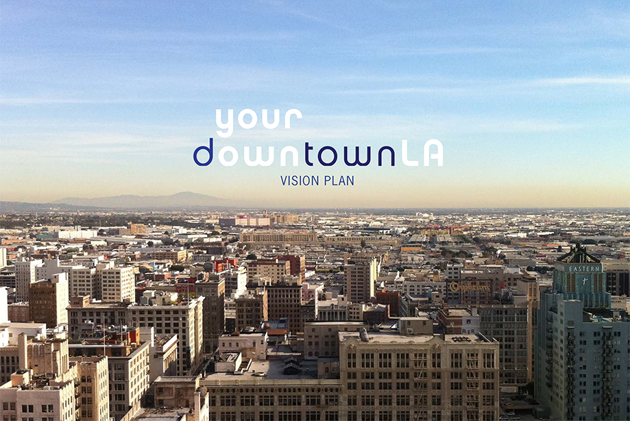 "DLANC Presents ""Vision Downtown"""